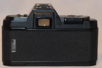 Pentax P30 50mm f2