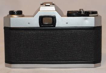 Pentax K1000 + 50mm f2 SOLD