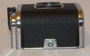 Hasselblad back a24