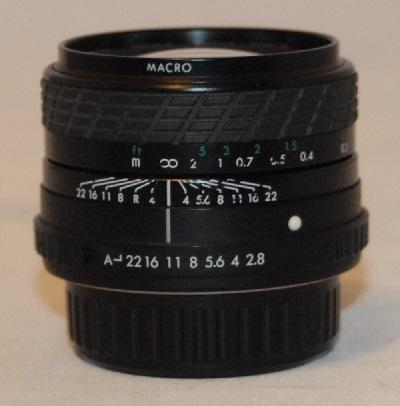 Sigma 24mm f2.8