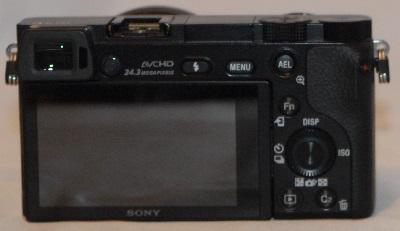Sony A-6000