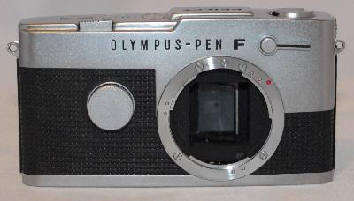 Olympus-pen FT