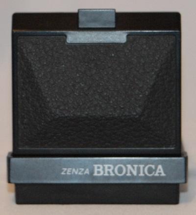 Zenza Bronica