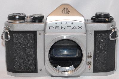Pentax SV