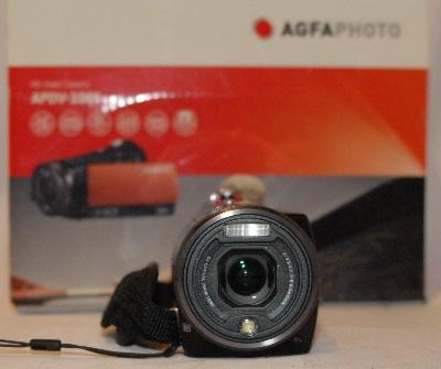 AGFAPHOTO APDV-1005 HD video camera