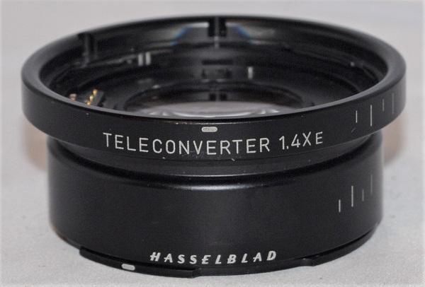 Hasselblad teleconverter 1.4 X E
