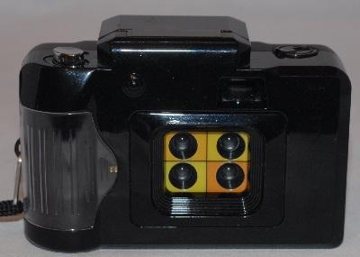 Lamography 4 lenses (No flah)