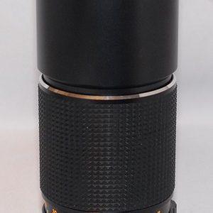 Mamiya 300mm f5.6