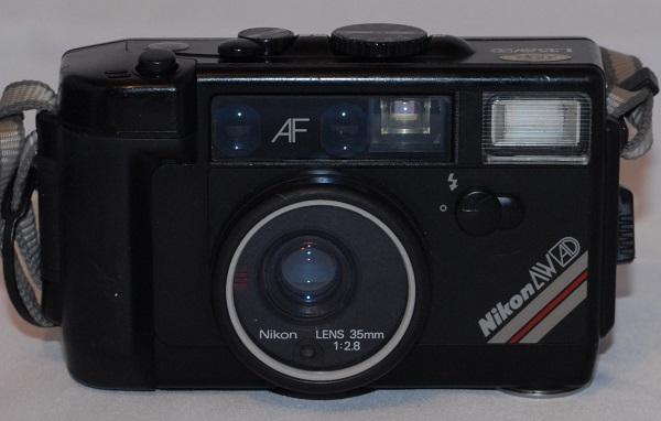Nikon L35AWAD