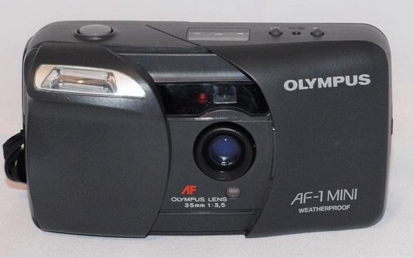 Olympus AF-1 mini - SOLD