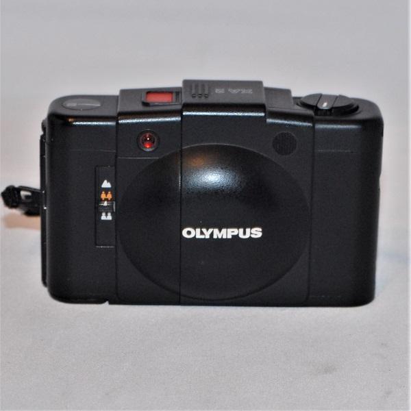 Olympus XA2 - Excellent condition