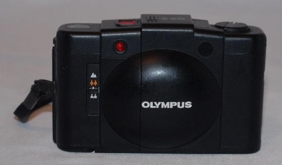 Olympus XA 2 excellent condition