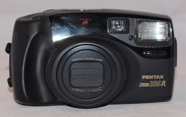Pentax Zoom 105R - Excellent condition.