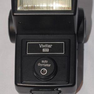 Vivitar 283 (comes with case)