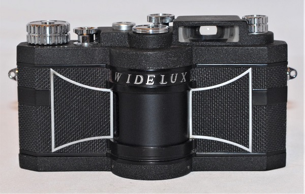 Widelux F7 (with box, case and accessories). Excellent condition. Commission sale. SOLD